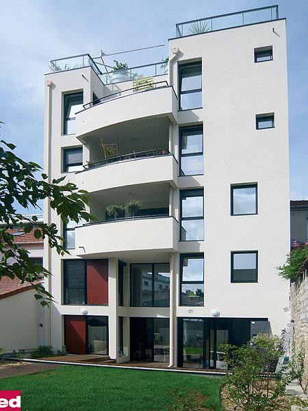 ed architectes 50 rue mary besseyre 92170 vanves