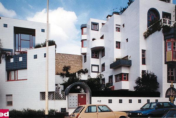 ed architectes 15 rue de vanves 92130 issy les moulineaux. Black Bedroom Furniture Sets. Home Design Ideas